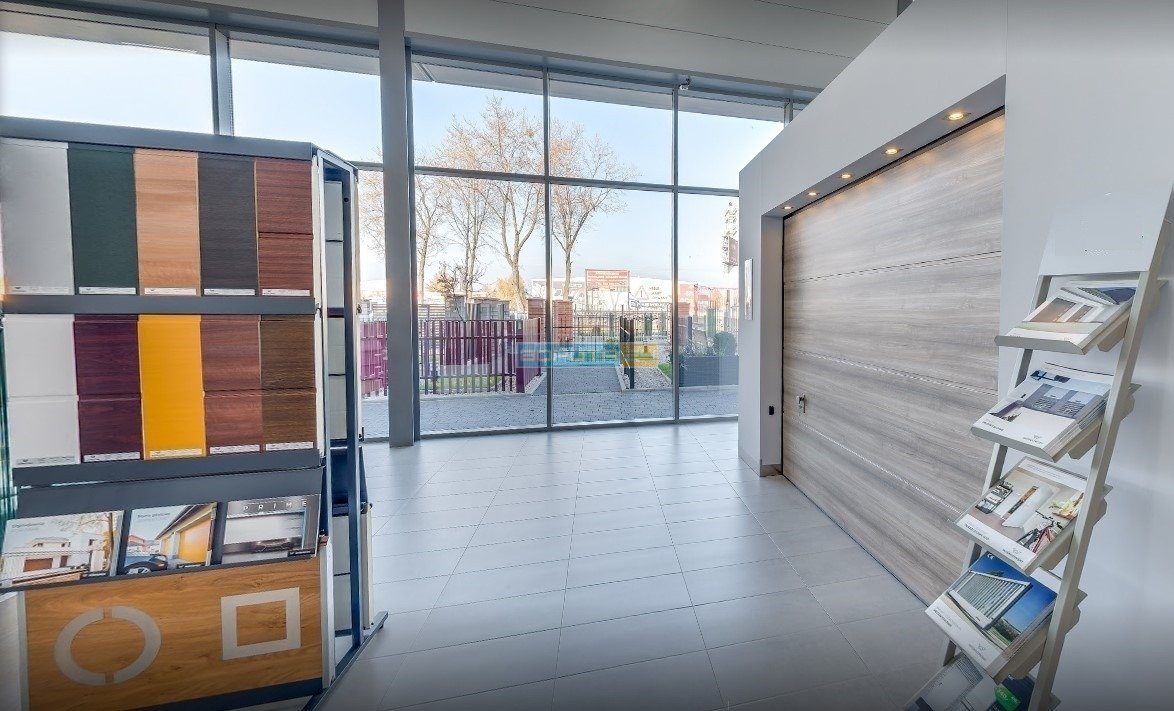 skol'ko stoyat garazhnye vorota - pol'sha - kiev