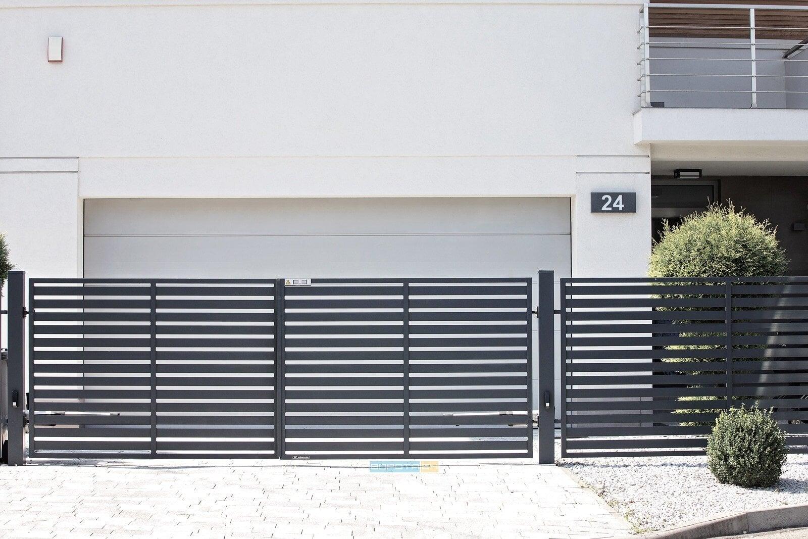 сколько стоит автоматика на ворота - купить с доставкой
